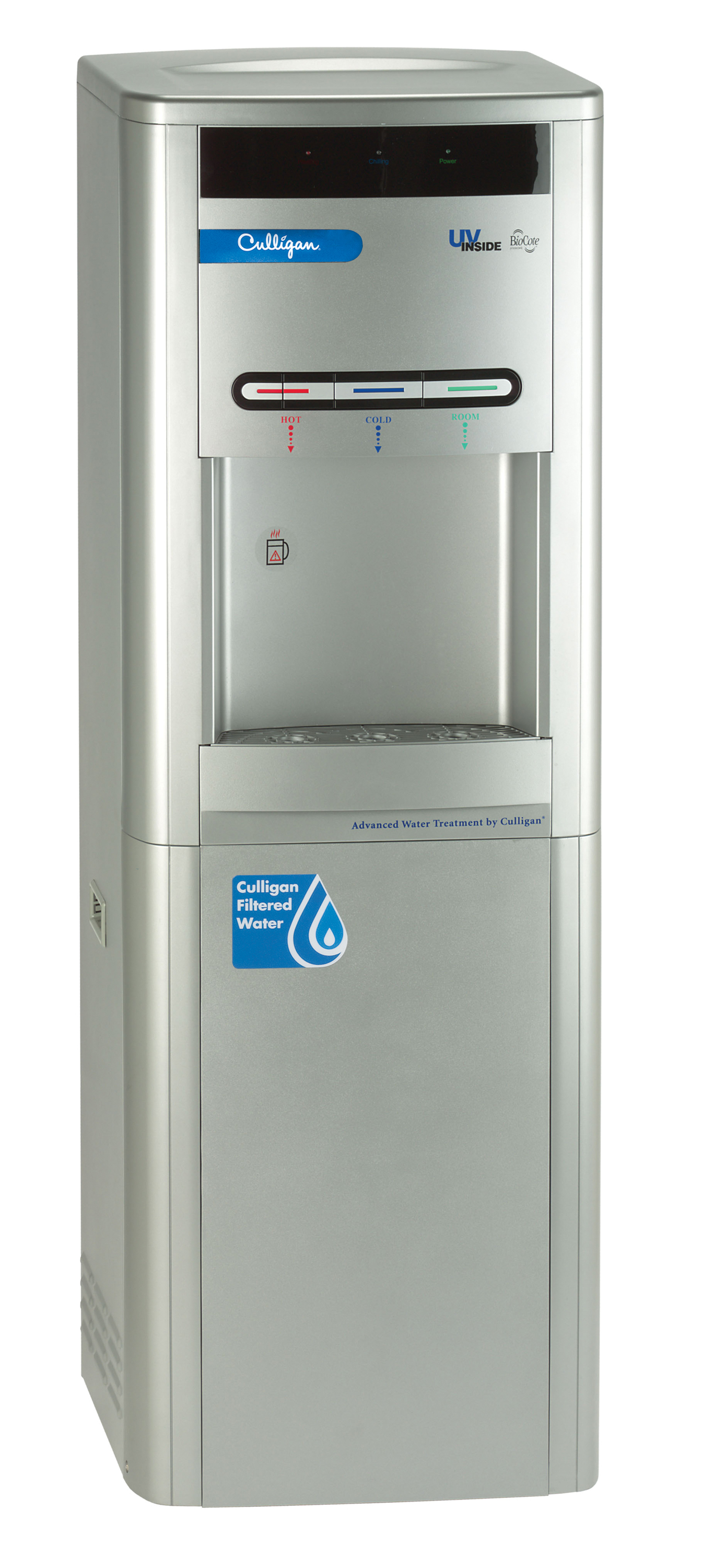 office bottlefree water coolers